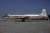 Buffalo Airways (USA) Canadair CL-44-O Guppy EI-BND (msn 16) MIA (Bruce Drum). Image: 103660.