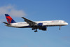 Delta Air Lines Boeing 757-232 N6713Y (msn 30777) FLL (Bruce Drum). Image: 100085.