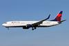 Delta Air Lines Boeing 737-932 ER WL N821DN (msn 31932) BWI (Brian McDonough). Image: 929534.