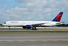 Delta Air Lines Boeing 757-232 N6713Y (msn 30777) FLL (Bruce Drum). Image: 100741.