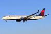 Delta Air Lines Boeing 737-932 ER SSWL N841DN (msn 31952) BWI (Brian McDonough). Image: 930144.