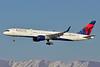 Delta Air Lines Boeing 757-26D WL N821DX (msn 33961) SLC (Tony Storck). Image: 933373.