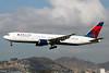 Delta Air Lines Boeing 767-3P6 ER N155DL (msn 25269) GIG (Bernardo Andrade). Image: 909694.