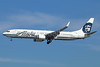 Alaska Airlines Boeing 737-990 ER WL N402AS (msn 41189) LAX (Michael B. Ing). Image: 936679.