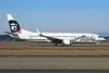 Alaska Airlines Boeing 737-890 WL N536AS (msn 35203) (Lei) SEA (Michael B. Ing). Image: 928626.