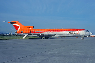 Leased from CP Air on May 20, 1982 for summer 1982