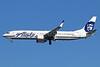 Alaska Airlines Boeing 737-990 ER SSWL N491AS (msn 44109) LAX (Michael B. Ing). Image: 936678.