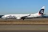 Alaska Airlines Boeing 737-890 SSWL N538AS (msn 41188) SEA (Michael B. Ing). Image: 938990.