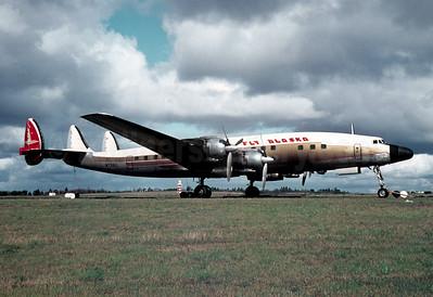 Lockheed Constellation (049 - 1649)