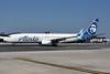 Alaska Airlines Boeing 737-990 ER SSWL N428AS (msn 36353) BWI (Tony Storck). Image: 933157.
