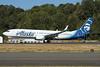 Alaska Airlines Boeing 737-990 ER WL N260AK (msn 36349) BFI (Nick Dean). Image: 934342.