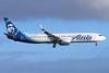 Alaska Airlines Boeing 737-990 ER SSWL N260AK (msn 36349) LAX (Michael B. Ing). Image: 938720.