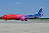 Alaska Airlines (Alaska + Virgin America) Boeing 737-990 ER SSWL N493AS (msn 41727) (More to Love) BWI (Tony Storck). Image: 939054.