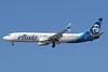 Alaska Airlines Boeing 737-990 ER SSWL N237AK (msn 36357) LAX (Michael B. Ing). Image: 935087.