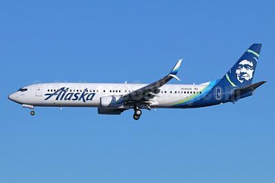 Alaska Airlines Boeing 737-990 ER SSWL N260AK (msn 36349) SEA (Michael B. Ing). Image: 937291.