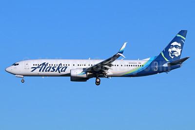 Alaska Airlines Boeing 737-990 ER SSWL N494AS (msn 41729) SEA (Michael B. Ing). Image: 937296.