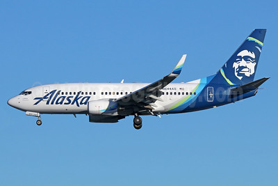 Alaska Airlines Boeing 737-790 WL N644AS (msn 30795) SEA (Michael B. Ing). Image: 937046.