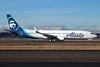 Alaska Airlines Boeing 737-990 ER SSWL N268AK (msn 36365) SEA (Michael B. Ing). Image: 937059.