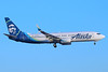 Alaska Airlines Boeing 737-890 SSWL N566AS (msn 35182) LAX (Michael B. Ing). Image: 938717.
