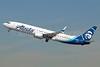 Alaska Airlines Boeing 737-990 ER WL N251AK (msn 62470) LAX (Michael B. Ing). Image: 935576.