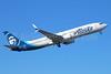 Alaska Airlines Boeing 737-990 ER SSWL N236AK (msn 36351) SEA (Michael B. Ing). Image: 937289.