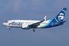 Alaska Airlines Boeing 737-790 WL N613AS (msn 30163) LAX (Michael B. Ing). Image: 936843.