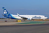 Alaska Airlines Boeing 737-990 ER SSWL N236AK (msn 36351) LAX. Image: 933324.
