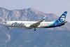 Alaska Airlines Boeing 737-990 ER SSWL N270AK (msn 44111) ONT (Michael B. Ing). Image: 937762.