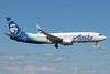 Alaska Airlines Boeing 737-890 SSWL N564AS (msn 35103) ANC (Michael B. Ing). Image: 938716.