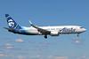 Alaska Airlines Boeing 737-890 SSWL N562AS (msn 35091) ANC (Michael B. Ing). Image: 938714.