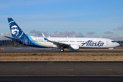 Alaska Airlines Boeing 737-990 ER SSWL N247AK (msn 36364) SEA (Michael B. Ing). Image: 937057.
