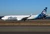 Alaska Airlines Boeing 737-990 ER SSWL N224AK (msn 62680) SEA (Michael B. Ing). Image: 937288.