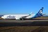 Alaska Airlines Boeing 737-990 ER SSWL N267AK (msn 60581) SEA (Michael B. Ing). Image: 937058.