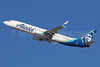 Alaska Airlines Boeing 737-990 ER SSWL N224AK (msn 62680) LAX (Michael B. Ing). Image: 936377.