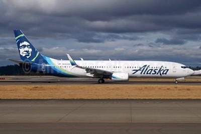 Alaska Airlines Boeing 737-990 ER SSWL N263AK (msn 62471) SEA (Michael B. Ing). Image: 942037.