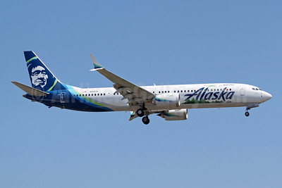 Boeing ecoDemonstrator, will become N979AK
