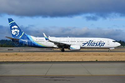 Alaska Airlines Boeing 737-900 ER SSWL N285AK (msn 60577) SEA (Ken Petersen). Image: 955422.