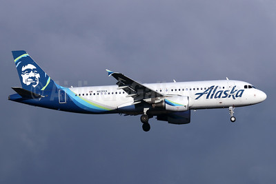 Alaska Airlines Airbus A320-214 N628VA (msn 2993) SEA (Michael B. Ing). Image: 947162.