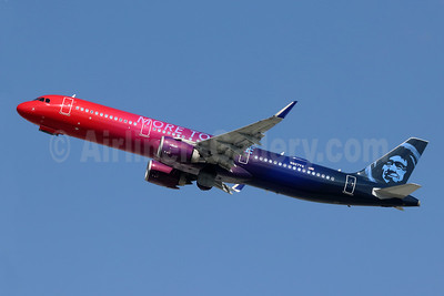 """""""More to Love"""" special livery"""