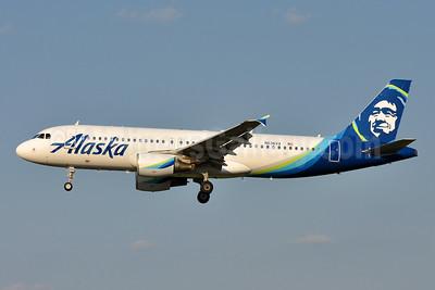 Alaska Airlines Airbus A320-214 N636VA (msn 3460) BWI (Tony Storck). Image: 943677.