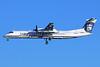 Alaska Horizon (Horizon Air) Bombardier DHC-8-402 (Q400) N412QX (msn 4059) SEA (Michael B. Ing). Image: 940652.