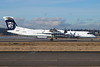 Alaska Horizon (Horizon Air) Bombardier DHC-8-402 (Q400) N4129QX (msn 4145) SEA (Michael B. Ing). Image: 940653.