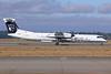 Alaska Horizon (Horizon Air) Bombardier DHC-8-402 (Q400) N404QX (msn 4046) SEA (Michael B. Ing). Image: 922646.