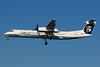 Alaska Horizon (Horizon Air) Bombardier DHC-8-402 (Q400) N416QX (msn 4083) LAX (Ton Jochems). Image: 912407.