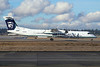 Alaska Horizon (Horizon Air) Bombardier DHC-8-402 (Q400) N431QX (msn 4164) SEA (Michael B. Ing). Image: 940657.