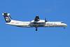 Alaska Horizon (Horizon Air) Bombardier DHC-8-402 (Q400) N421QX (msn 4149) SEA (Michael B. Ing). Image: 940655.