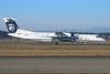Alaska Horizon (Horizon Air) Bombardier DHC-8-402 (Q400) N410QX (msn 4053) SEA (Michael B. Ing). Image: 928180.