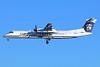 Alaska Horizon (Horizon Air) Bombardier DHC-8-402 (Q400) N431QX (msn 4164) SEA (Michael B. Ing). Image: 940658.