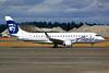 Alaska SkyWest (SkyWest Airlines) Embraer ERJ 170-200LR (ERJ 175) N170SY (msn 17000483) SEA (Joe G. Walker). Image: 928812.