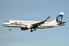 Alaska SkyWest (SkyWest Airlines) Embraer ERJ 170-200LR (ERJ 175) N171SY (msn 17000485) SEA (Nick Dean). Image: 934426.